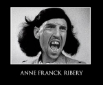 ANNE FRANCK RIBERY