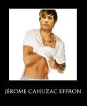 JEROME CAHUZAC EFFRON