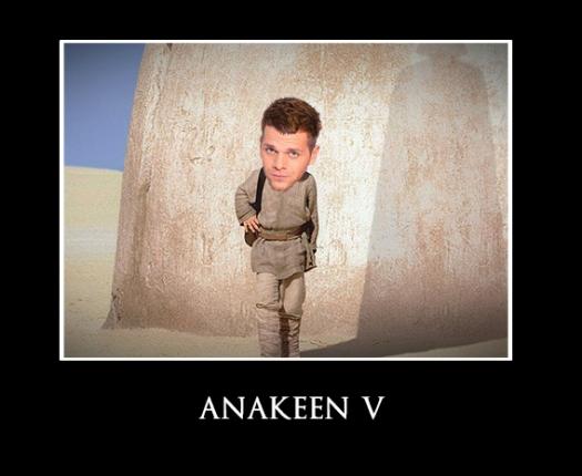 ANNAKEEN V