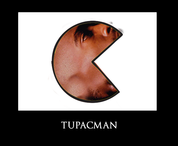 TUPACMAN