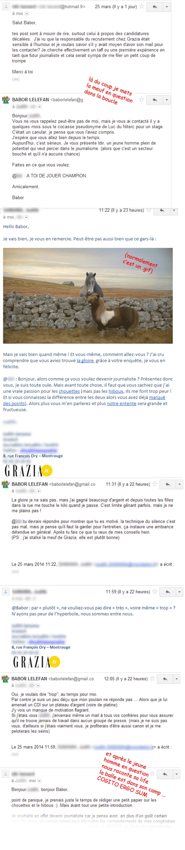 réponse grazia2