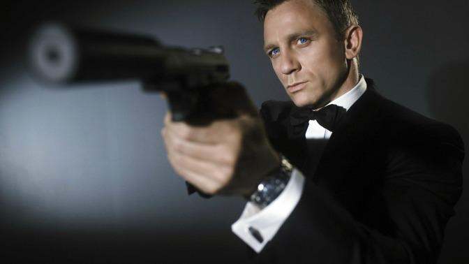 Le futur James Bond pourrait bien être un français …